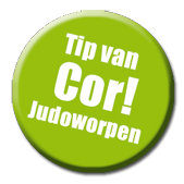 button tip van Cor